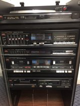Vintage Fisher 84/85 Stereo System in Liberty, Texas