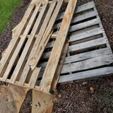 Wood Pallets in Warner Robins, Georgia