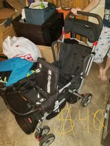 Double stroller in Colorado Springs, Colorado