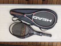 Head Tennis Rackets in Wiesbaden, GE