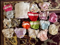 Newborn cloth diaper lot in Colorado Springs, Colorado