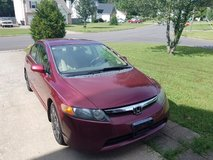 2007 Honda Civic in Fort Campbell, Kentucky