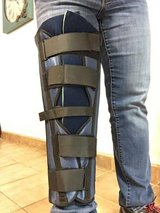 Leg and knee brace in Alamogordo, New Mexico