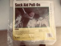 Sock aid pull-on in Batavia, Illinois