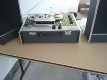 Sony Stero Reel to Reel Tape RecorderTC-560 in Mountain Home, Idaho