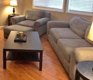 Couches in Travis AFB, California