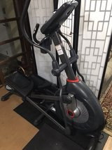 Schwinn 470 Elliptical  machine. in Camp Humphreys, South Korea