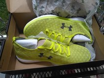 Under Armour Shoes new size 14 in Hopkinsville, Kentucky