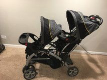Stroller sit n stand in Glendale Heights, Illinois