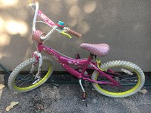 "Girl Huffy luxe bike 20"" in Oswego, Illinois"
