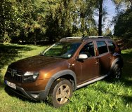 Dacia Duster (SUV) 2011 Desperate to sell to USAREUR member in Baumholder, GE
