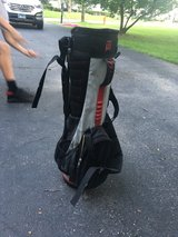 Tiger Woods youth golf bag in Westmont, Illinois