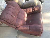 Recliner in Alamogordo, New Mexico