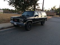 1990 Suburban 4x4 in San Diego, California