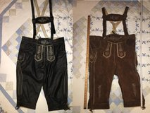 Lederhosen, Men's in Wiesbaden, GE