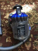 Dyson Canister Vacuum (not working) in Spring, Texas