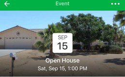 Open House - For Sale in Yucca Valley, California