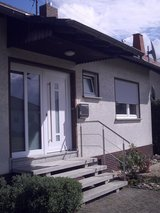 Spacious Appartment available now in Spangdahlem, Germany
