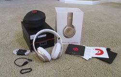 Beats Studio2 wireless over-the-ear headphones, gold in Plainfield, Illinois