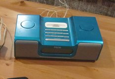 iHome Dual Alarm Clock Radio in Naperville, Illinois