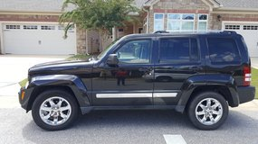 2008 Jeep Liberty Limited Sport 4X4 - LOADED! in Columbus, Georgia