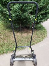 Earthwise 16 inch Mower in Fort Campbell, Kentucky