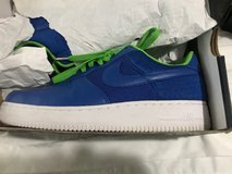 Brand New Air Forces in Vacaville, California