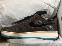 Air Forces New in Vacaville, California
