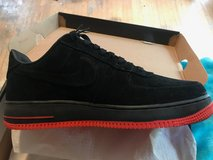 Air Forces in Vacaville, California