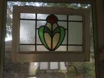 Antique Stain Glass Windows in Hinesville, Georgia