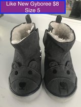Gymboree Toddler Boots Size 5 in Fort Irwin, California