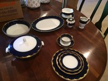 Frederick the Great, Rosenthal 5 piece China in Aurora, Illinois