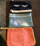 3 Ipsy Cosmetic Bags in Joliet, Illinois
