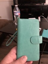 wallet case for iPhone 6 in Macon, Georgia