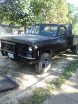 78 K30 Chevy for sale only in Fort Leonard Wood, Missouri