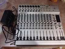 Behringer Eurorack MX 2004A in 29 Palms, California