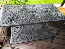Outdoor Console Table in Conroe, Texas