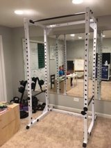Body Solid Power Rack in Westmont, Illinois