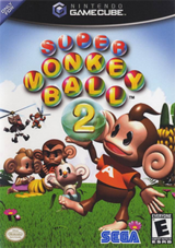 SUPER MONKEY BALL in Aurora, Illinois