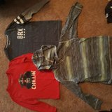 Shirts size 6-7 excellent condition in Fort Drum, New York