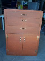 Wood Dresser in Alamogordo, New Mexico
