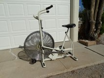 Schwinn AIRDYNE Exercise Bike Excellent Condition! in Alamogordo, New Mexico