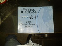 FORD - Wiring Diagrams - 3 Different Books in Beaufort, South Carolina