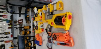 Nerf Guns in Yucca Valley, California
