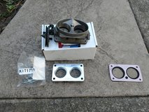 Taylor Cable 68015 - Helix Power Tower Throttle Body Spacer 99-04-F250 6.8 in Travis AFB, California
