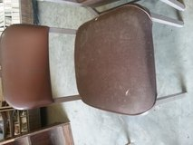 Metal Frame Chairs in Fort Polk, Louisiana