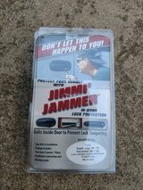 Jimmi Jammer In-door Lock Protection for 99-16 Ford Super Duty F250 F350 Anti Theft in Travis AFB, California
