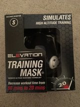 Training mask (small) in Fort Benning, Georgia