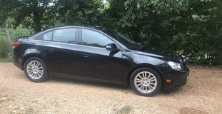 2012 Chevy Cruze in Fort Leonard Wood, Missouri