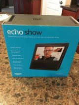 Brand New Echo Show - Never Opened in Plainfield, Illinois